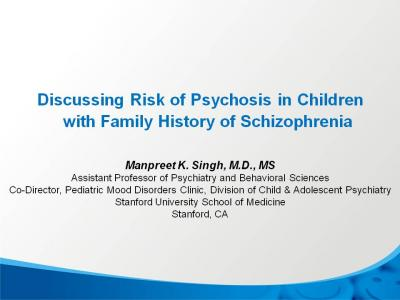 psychotic childhood and cognitive disorders We also briefly discuss cognitive impairment in affective psychoses, reporting that  the degree of  j am acad child adolesc psychiatry 2012.